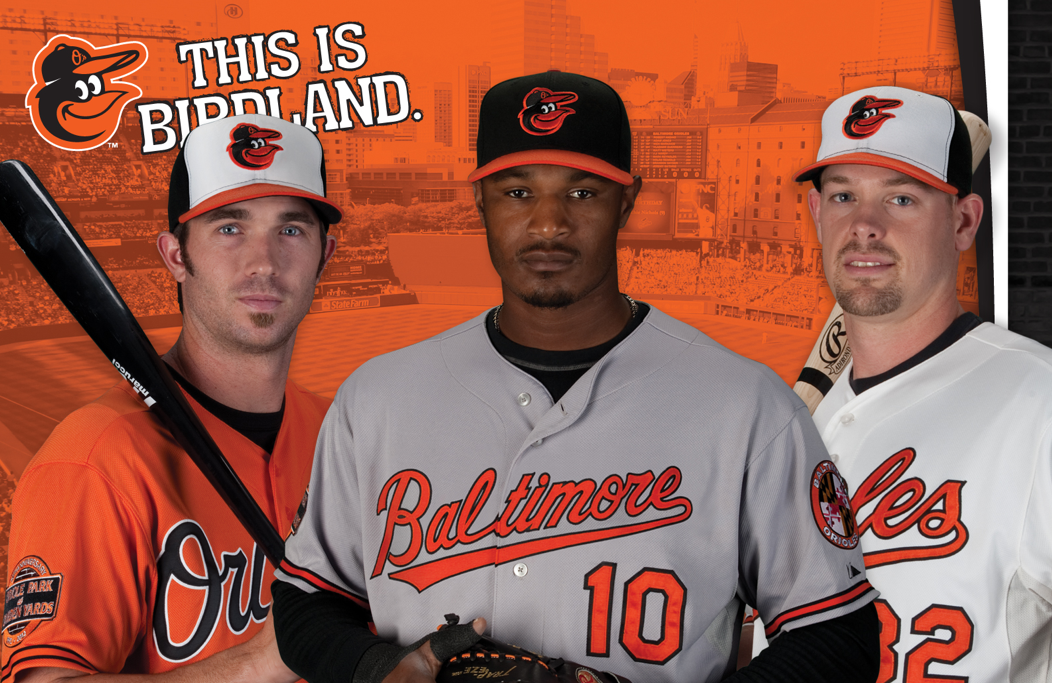 the best attitude 3379f f8d64 Orioles go back to the 80's with new caps, jersey | Chris ...