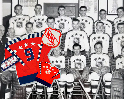 The History of the NHL All-Star Game Uniform  0065a2e39