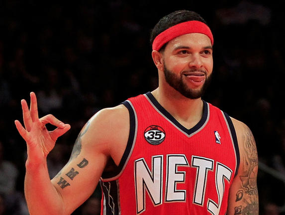 dc5c85471b8 Farewell New Jersey Nets  a Look Back at their Brands