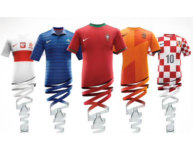 finest selection 578f4 f30e6 Nike Unveils New Soccer Jerseys for Seven Nations | Chris ...
