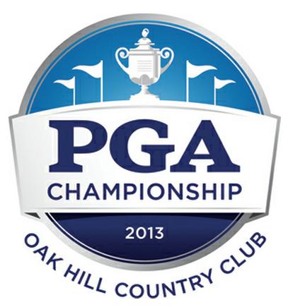 PGA Championship New Logo 2013