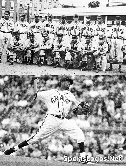 Homestead Grays - Pittsburgh Pirates Uniform Compare 2012