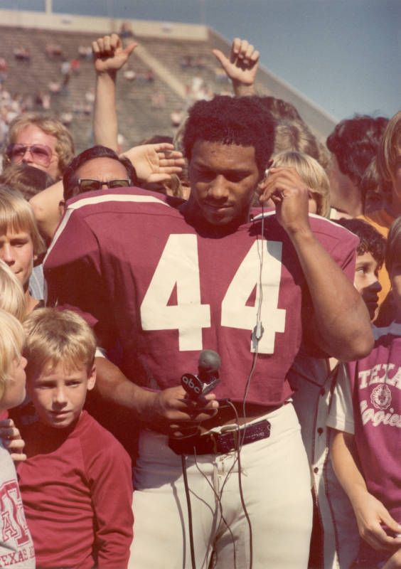 Texas A&M Aggies new jerseys uniform Adidas 1970s