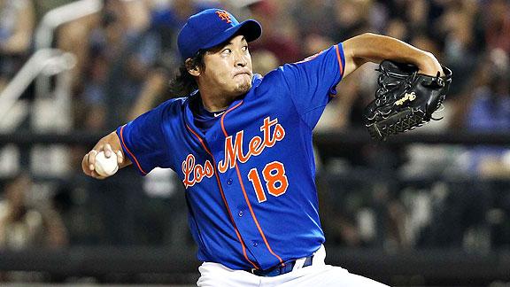 NY Mets New York Mets Los Mets Blue 2011