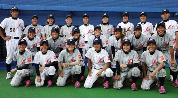 2012 World Cup of Baseball Team Japan