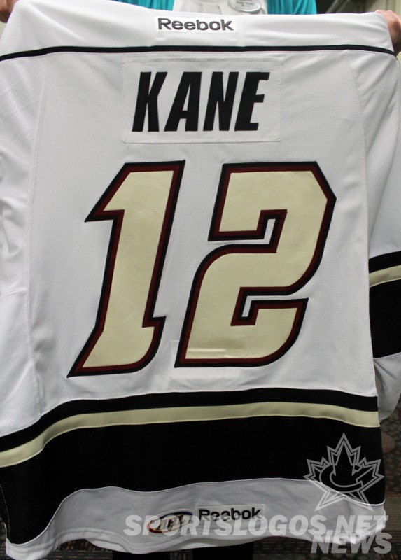 NFL Jerseys Outlet - Hershey Bears Honour Past With New Logos, Uniforms | Chris ...