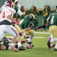 SportsLogos.Net Best/Worst 2012 college football NCAA best uniform - Colorado State