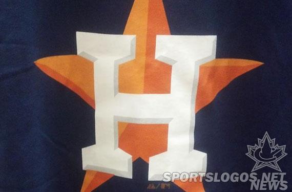 timeless design e23fe 993c2 Houston Astros New Logo Leaks | Chris Creamer's SportsLogos ...