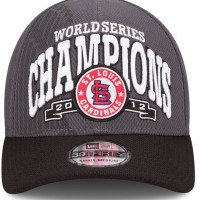 St Louis Cardinals 2012 World Series Champions Cap