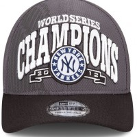 New York Yankees 2012 World Series Champions Cap