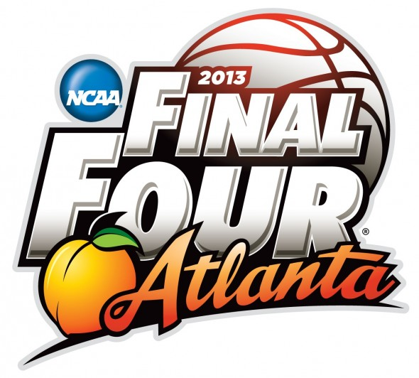 final four logo 2013 atlanta