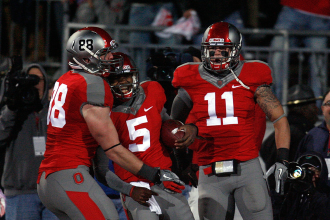 buckeye football jerseys