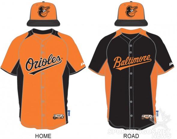 brand new 3a2a1 2561f 2013 AL East Batting Practice Caps and Uniforms | Chris ...