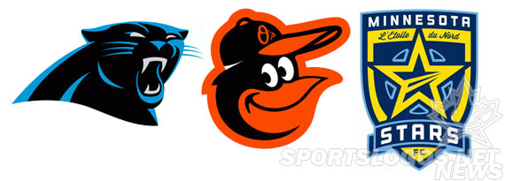 Best, Worst New Logos of 2012 As Chosen By SportsLogos.Net Users ...