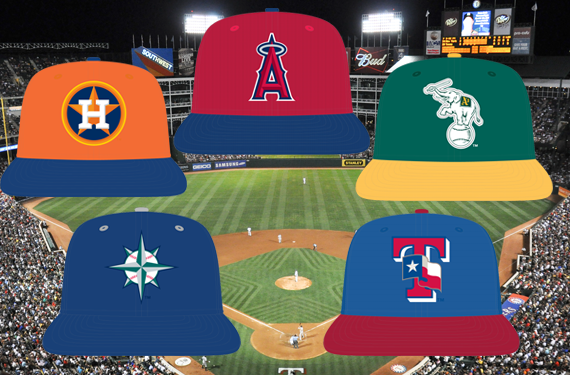 e6e873cae Major League Baseball and New Era are set to unveil their latest league-wide  batting practice cap re-design in the coming weeks and we re taking an  in-depth ...