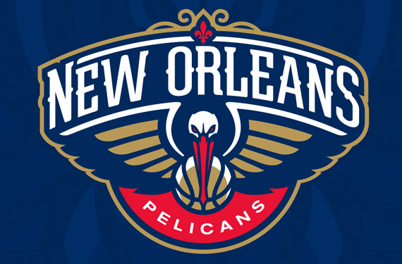 c95c6513f9cf New Orleans Hornets Rebrand as Pelicans
