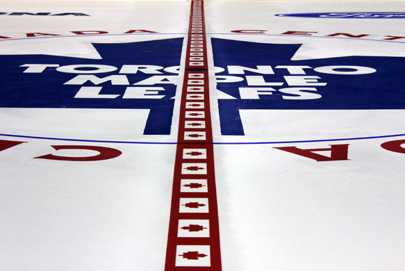 Photo Gallery Fancy NHL Red Line Designs For 2013