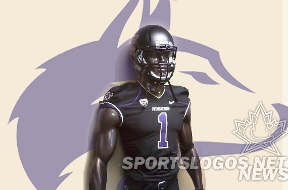 Washington Huskies Nike New Helmets
