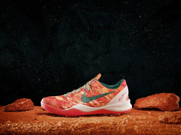 premium selection fc8b7 c3031 The shoe project evolved to the point where Nike has planned an entire  apparel collection, launching on Jan. 23, to coincide around Area 72, the  top-secret ...