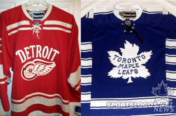 c77c994e32c ... classic game used jersey b9a9f 140a3; coupon code for just a day after  we posted about the toronto maple leafs 2013 winter