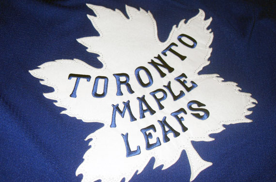 Maple Leaf 2013 Was The 2013 Toronto Maple