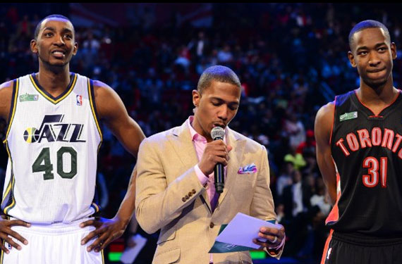 A Preview of Ads on NBA Jerseys? | Chris Creamer's ...