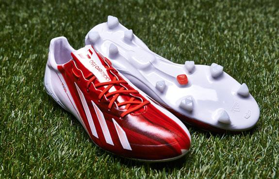 detailing 2012b 953fc Adidas Adds a Signature Lionel Messi Line