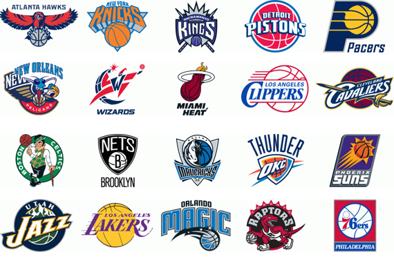 nba logos with balls sportslogos.net
