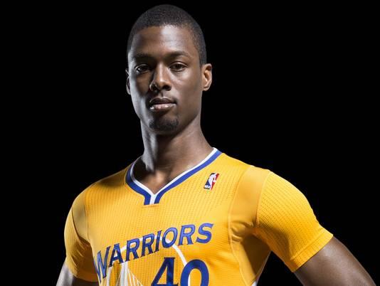 Adidas Golden State Warriors jersey sleeves - sleeve dark