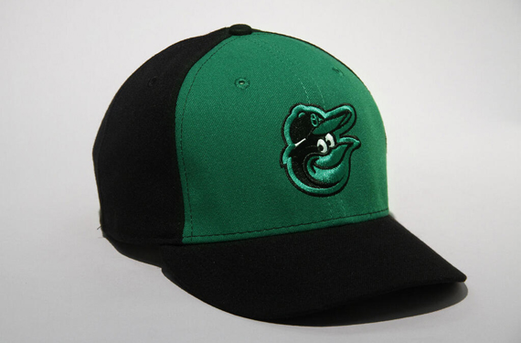 info for caeb4 08dfd Orioles to Go with Green Hats on Sunday   Chris Creamer's ...