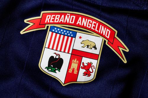 rebano - chivas USA jersey week reveal week MLS soccer new uniform jersey