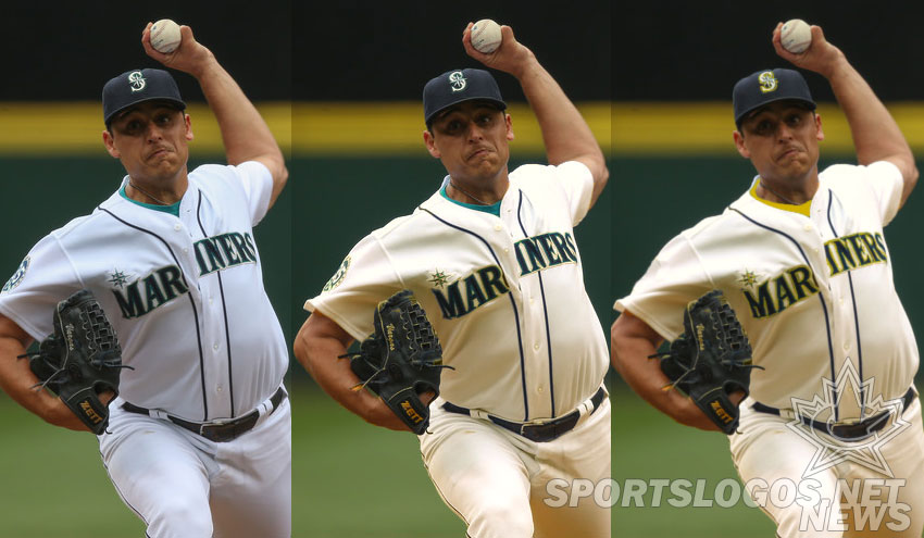 buy online c41a7 4a9a7 Is it time for the Mariners to change uniforms? - Lookout ...