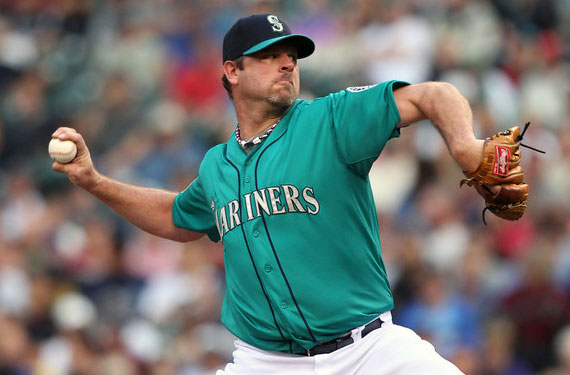 Mariners roundup: Time for 2015 predictions | Sportspress ...