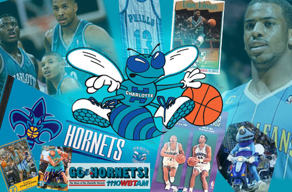 fe9304f9a9a9 Tonight marks the final game the New Orleans Hornets will play before  taking the court this fall as the New Orleans Pelicans. It s an exciting  time for the ...