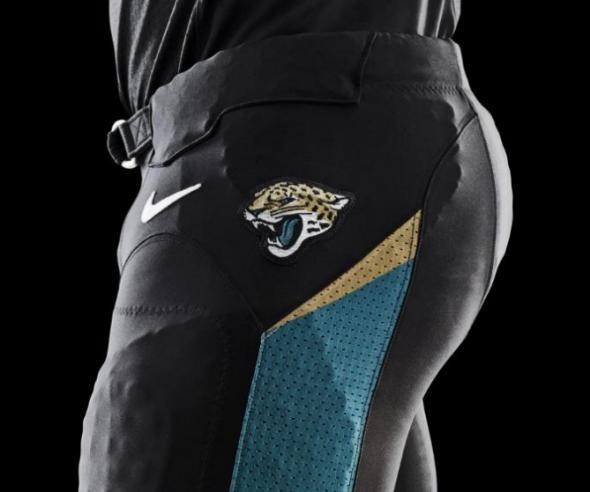 Jacksonville Jaguars 2013 New