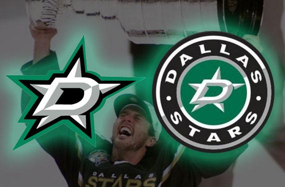 Dallas Stars Wallpaper 2014 Dallas Stars New Logos...