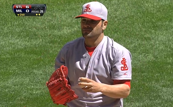 St Louis Cardinals 1913 Throwback Uniforms