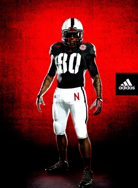 Nebraska defense to live up to the alternate uniform the huskers will