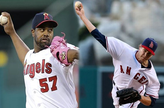 innovative design 80362 0c194 LA Angels Have Throwback Weekend with Two Retro Unis | Chris ...