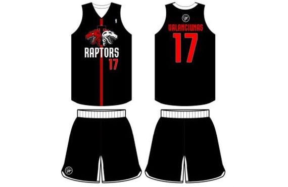 info for 4449a 6cf5e Toronto Raptors Design Contest A Disappointment   Chris ...