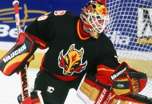 539c58a6f Calgary Flames to Get New Alternate Jersey