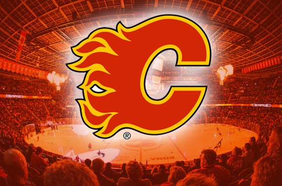 Calgary Flames to Get New Alternate Jersey Chris Creamer's