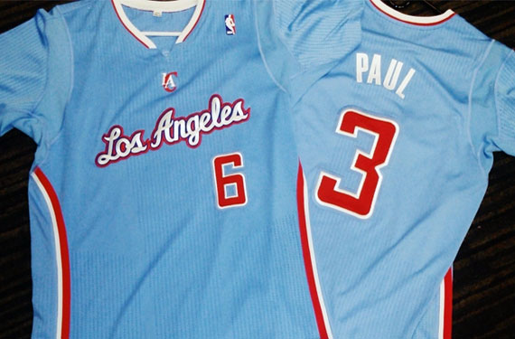 clippers blue jersey