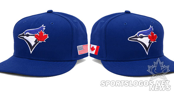MLB Teams to wear US Flags on Caps for 9 11  33a319752bc