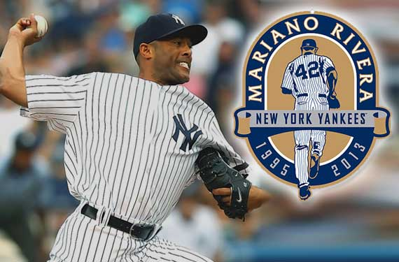 4003f11fd The New York Yankees will be honouring the final homestand of Mariano  Rivera s ...