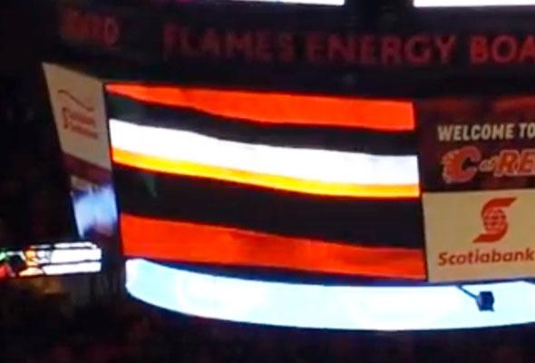 Flames Third Jersey 3