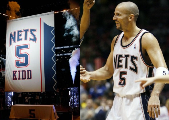 new arrival 75997 3df97 jason kidd brooklyn nets jersey
