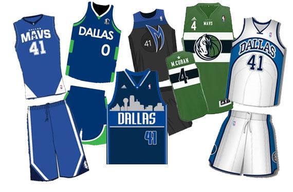 53401c53f ... best price mavericks introduce new alternate jerseys with dallas skylin  finalists announced voting begins for mavs