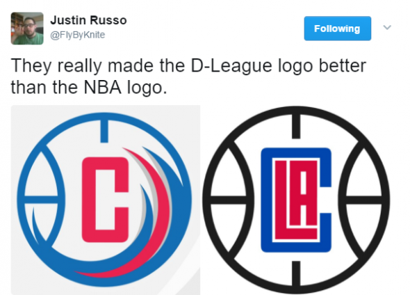 What a shame. (h/t to Justin Russo for this tweet)
