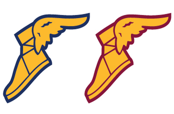 135ee133 We already knew that the Cavaliers would be wearing a Goodyear patch on  their jerseys next year, ...
